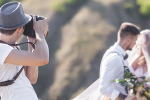 What are the ways to hire professional wedding photographer